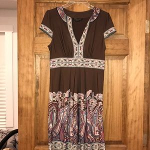 BCBG dress, size Small.